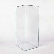 Колонна прозрачная