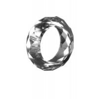 "Кольцо для салфетки ""Хрусталь"""