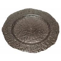 Тарелка подстановочная «Камея»