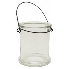 Подсвечник «Прозрачный/стекло»