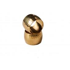 Кольцо для салфетки «Золото»