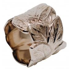 Кольцо для салфетки «Роза»