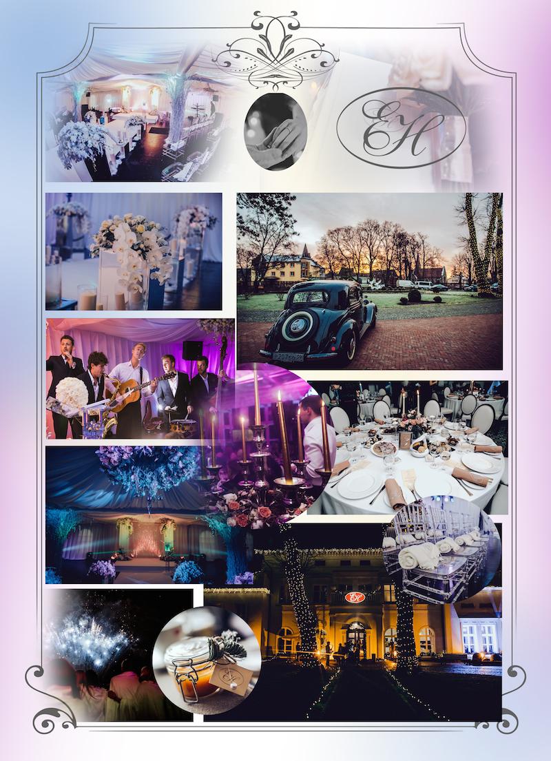 Организация свадьбы в Калининграде